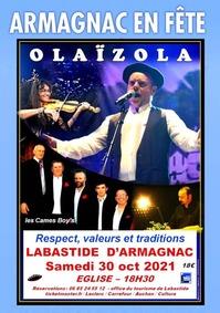 Olaizola