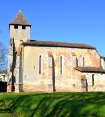Eglise-de-la-Gaube©richard-saingirons
