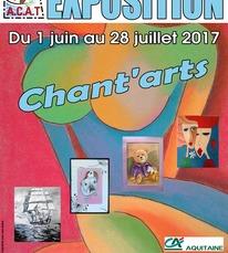 chantarts-2017