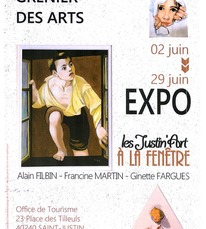 expo st justin