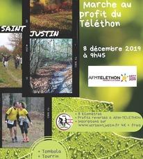 telethon-saint-justin