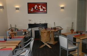 Restaurant Le Saint Vincent - Roquefort