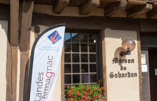 Boutique de la Maison du Gabardan 9 - Gabarret