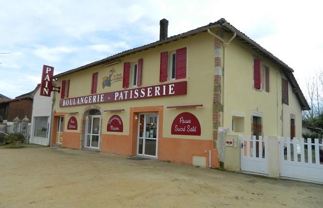 Boulangerie Pâtisserie Le Petit Landais 1 - Saint-Justin