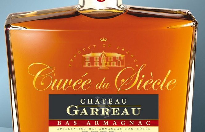 Château Garreau 1 - Labastide-d'Armagnac