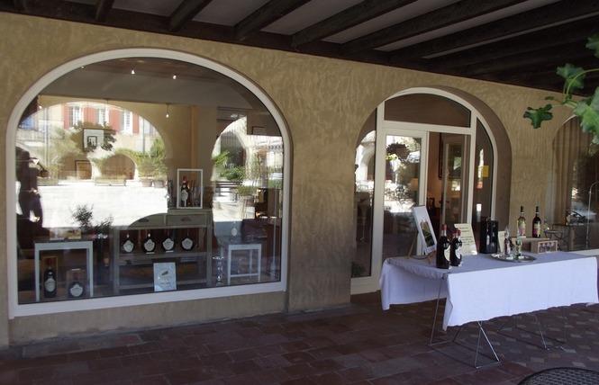 Boutique de Luquet 4 - Labastide-d'Armagnac
