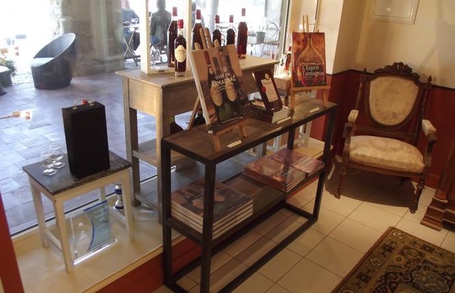 Boutique de Luquet 6 - Labastide-d'Armagnac