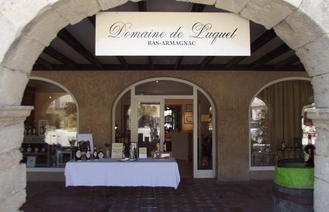 Boutique de Luquet 1 - Labastide-d'Armagnac