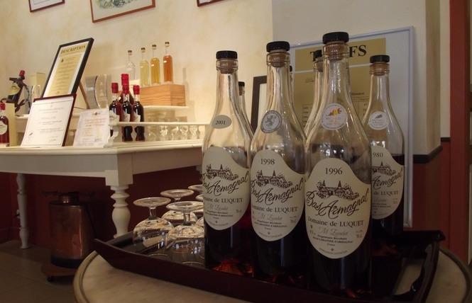 Boutique de Luquet 3 - Labastide-d'Armagnac