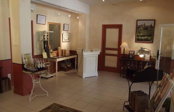 Boutique de Luquet 7 - Labastide-d'Armagnac