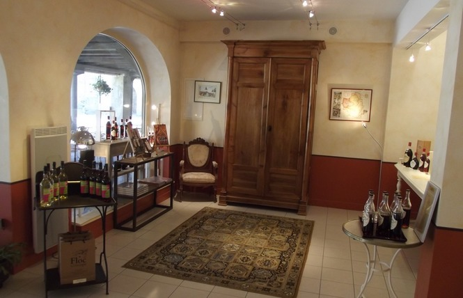 Boutique de Luquet 8 - Labastide-d'Armagnac