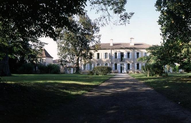 Château du Prada 2 - Labastide-d'Armagnac