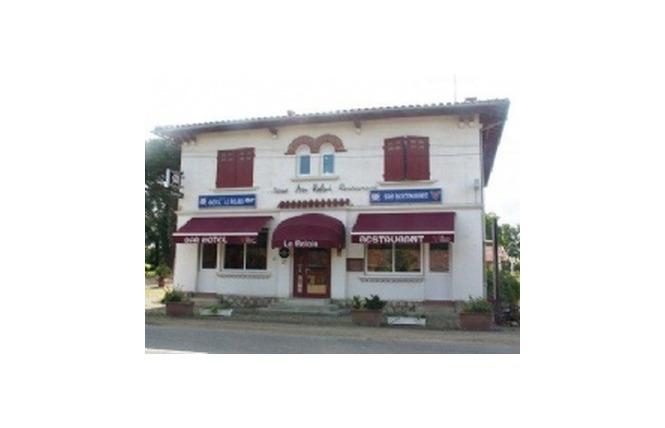Restaurant le Relais 3 - Gabarret