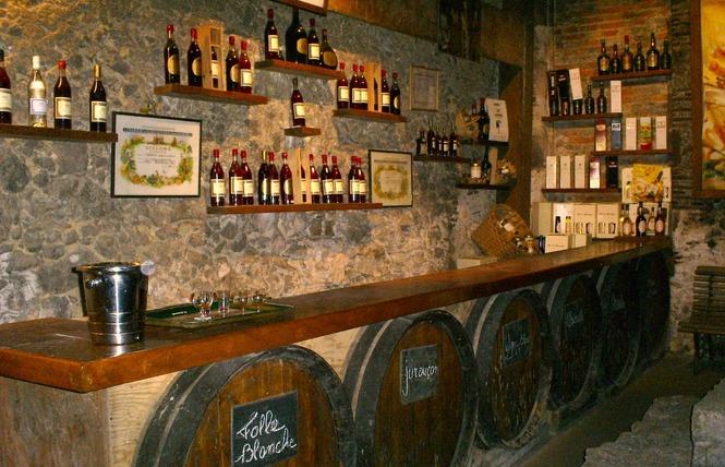 Domaine de Paguy 1 - Betbezer-d'Armagnac
