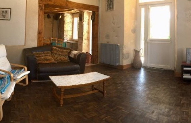 Maison Jeanne d'Albret 9 - Gabarret