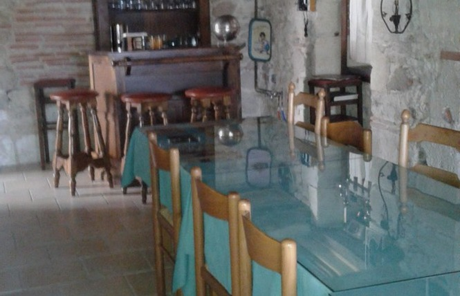 Maison Jeanne d'Albret 4 - Gabarret